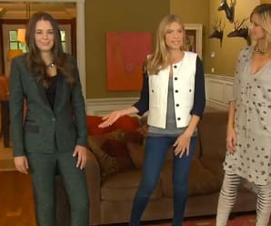 Coast to Coast Style Video: Northeast Fashion